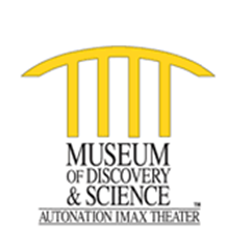 The Museum of Discovery & Science STEM Center